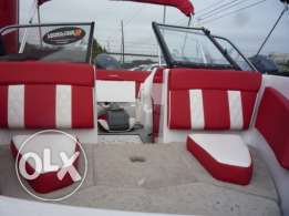 Boats Seat Covers And Canopy