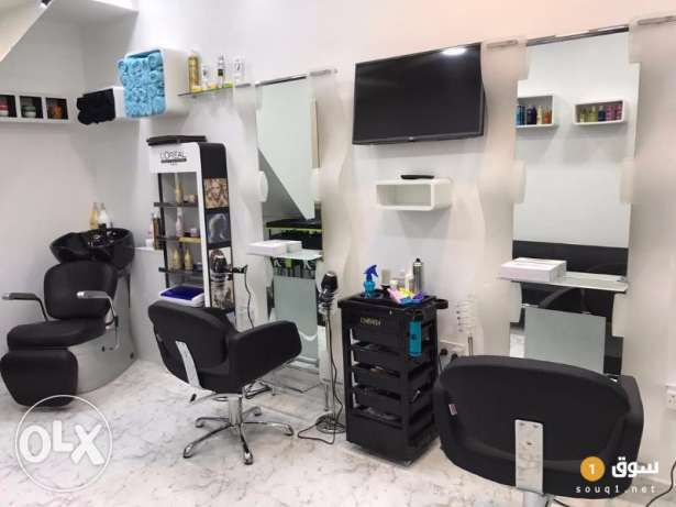 I want 2 ladies for ladies salon