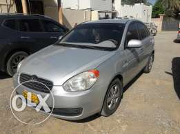 Hyundai accent 2011 very clean full auto 1.6 price 1500