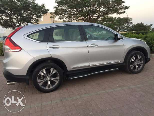 HONDA-CRV Full Option Expat Indian Lady Driven السيب -  4