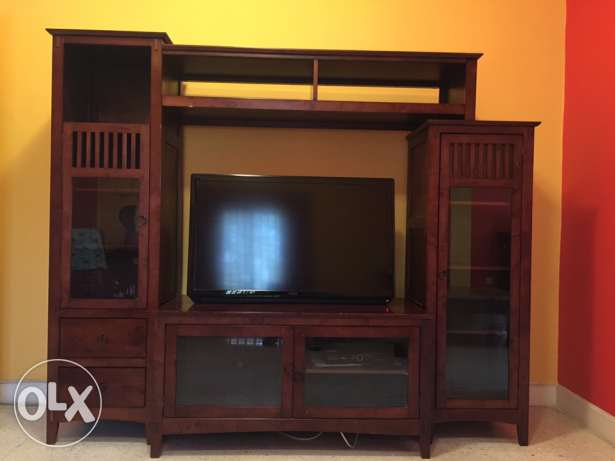 tables,tv for sale مسقط -  1