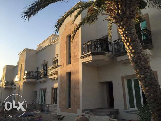 villa for rent in alhail south for 700 rial السيب -  2