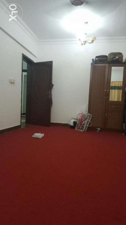 Flat For Rent In Al Gobra Singal Room With Bath room مسقط -  1
