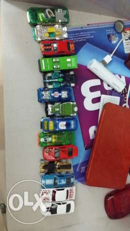14 hotwheels for sale only8RIALS