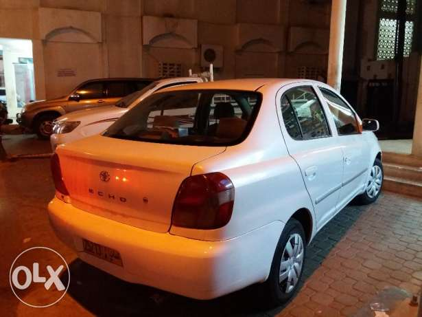 Echo good condition car روي -  1
