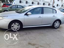 Safrane 2012 Renault from oman agency,2.0 full automatic,expat used