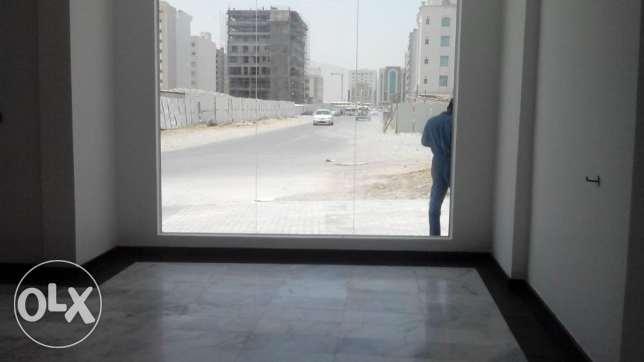 showroom for rent in ghala مسقط -  4