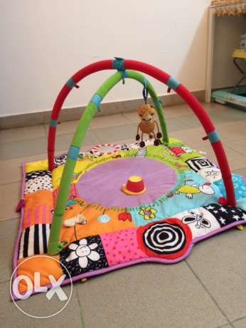 Baby Gym from Babyshop