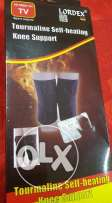 lordex self heating knee support