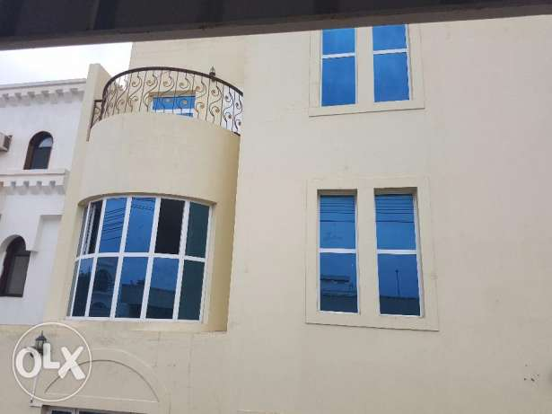 4BHK Apartment for Rent in Al Khuwair
