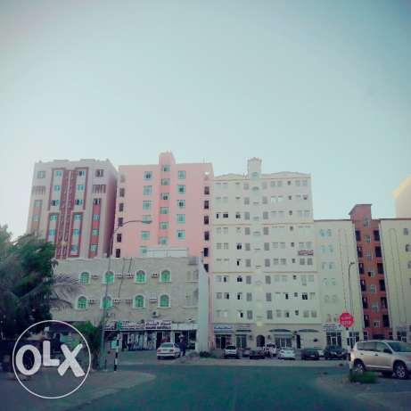 Brand new flats for rent in Mabela السيب -  2