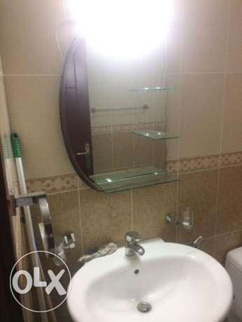 Room with Attached Bathroom for Rent - For Ladies Only الغبرة الشمالية -  5
