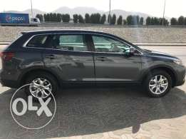 Almost Brand new Mazda CX9 SUV for sale !
