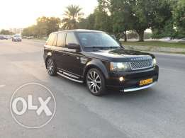 Range Rover SuperCharger First Ownerرنج روفر سوبر تشارج