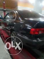 Bmw in good condition