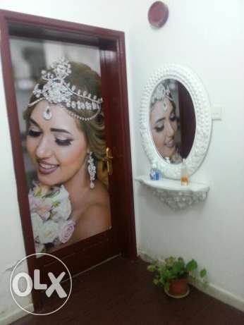 Beauty saloon and Spa for sale