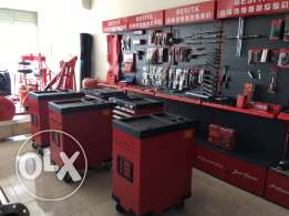 Easy Way Auto Motive And Industrial Tools and Machinery Sales