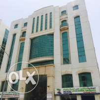 Commercial Office Space For Rent Ghubra Nr. Khalili Group