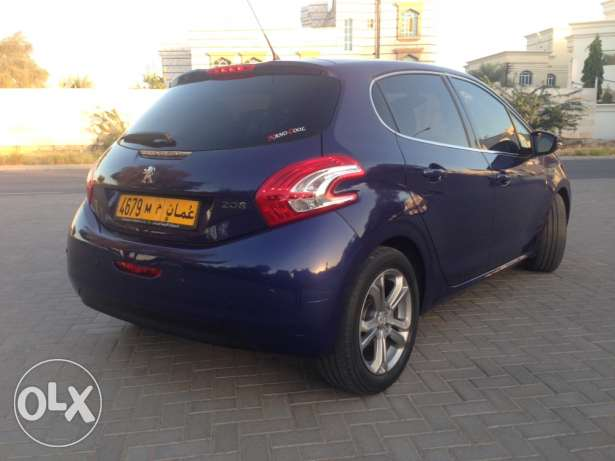 Peugeot Car for Sale مسقط -  2