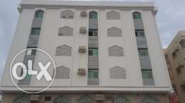 Big 2 BHK Appartment for rent in Wadi Adai Round About opp Al Nahda