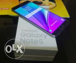 Note5 32gb