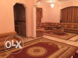 Villa for rent in Salalah