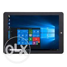 "12"" Dual OS (Windows 10 + Android) Tablet"