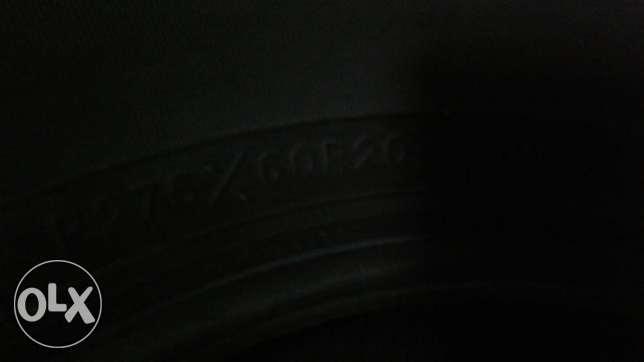 Brand new Goodyear tires مسقط -  2