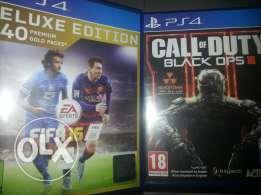 3 games
