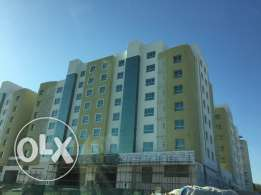 Amazing and Brand New 2 BHK flat in al Mwalh north near the wave ..