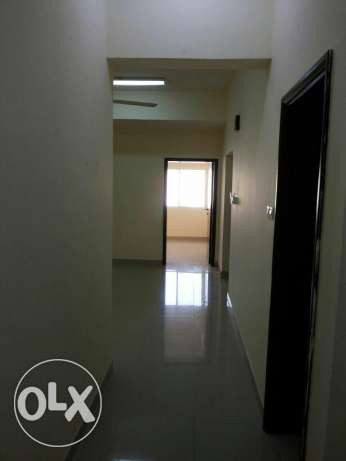 Bedroom and two bathroom and hall for rent in mumtaz