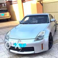 nissan z350 for sale