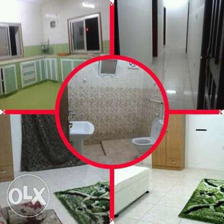 Al Hail Rooms for Rent