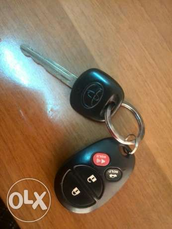 Toyota yaris in absolutely in good condition single handed used. مسقط -  5