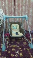 Swing for baby in