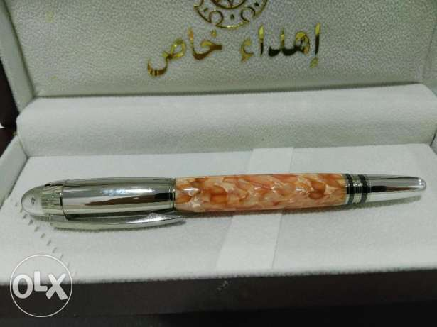Mont luxury pen مسقط -  2