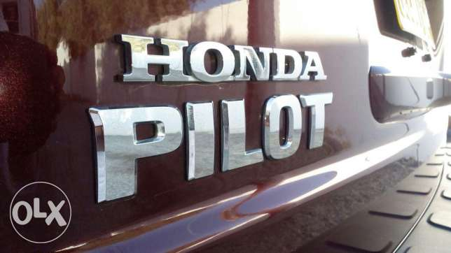 HONDA PILOT 2013 For urgent sale نزوى -  1