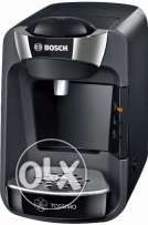 Bosch Tassimo Hot Drinks and Coffee Machine