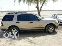 Ford Explorer 2006 for argen sale