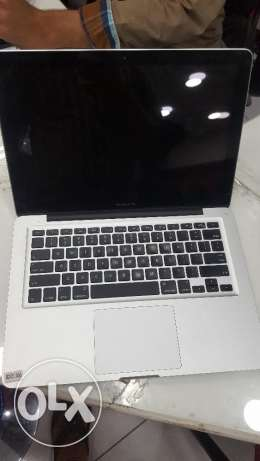 MAC BOOK For Sale i5 Patina Display i5 For Sale