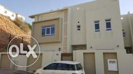 a2 villa for rent in bawshar hay albayda