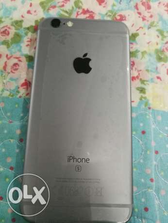 Iphone 6s space grey 64 GB