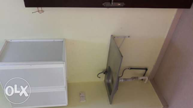 Room in bawsher behind muscat collage مسقط -  3