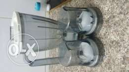 mixer jar black nd decker