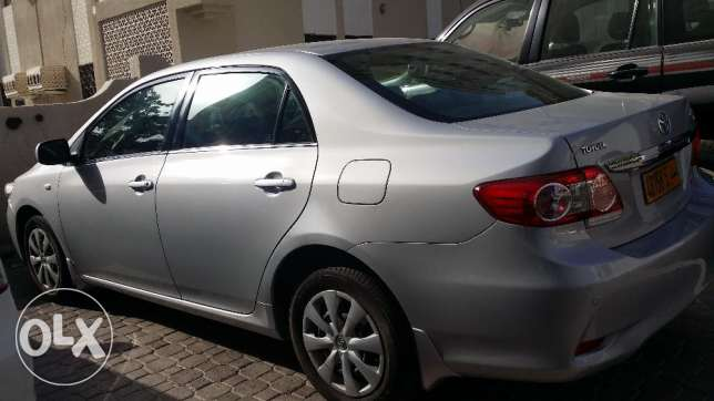 Just like New - Toyota Corolla, 1.6 Fully Automatic with lather Seat