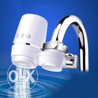 water purifier set