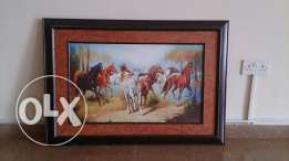Wall frame for sale