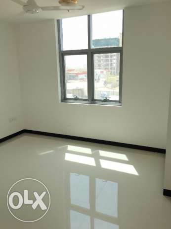 flat for rent in ghala with single bed room in a new building مسقط -  3