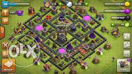 The clash of clan in 35 rial