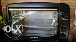 NEVICA Electric roaster oven with basic function